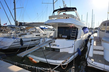 Jeanneau Prestige 50 Fly for sale in Turkey for €285,000 (£244,090)