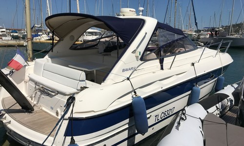 Image of Bavaria Motor Boat 35 Sport for sale in France for €63,000 (£54,120) Sud, France
