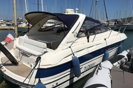 Bavaria Motor Boat 35 Sport for sale in France for €63,000 (£56,399)