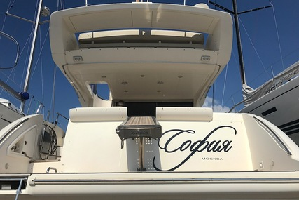 Azimut Yachts 47 for sale in Montenegro for €439,131 (£387,987)