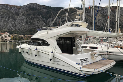 Beneteau Antares 42 for sale in Montenegro for €180,000 (£162,605)