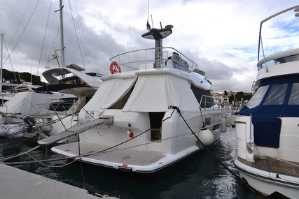 Azimut Magellano 43 for sale in Croatia for £439,000