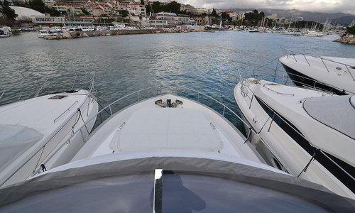 Image of Azimut Magellano 43 for sale in Croatia for £439,000 Croatia