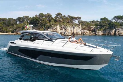 Azimut Yachts Atlantis 51 for sale in Italy for £609,000