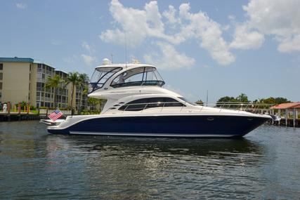 Sea Ray 500 Sedan Bridge for sale in United States of America for $409,950 (£328,736)