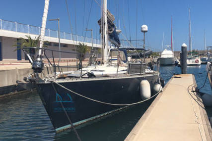 Beneteau First 51 S for sale in Spain for €78,000 (£67,118)