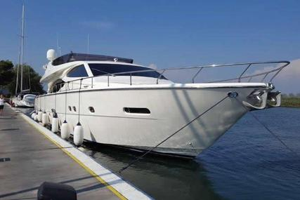 Ferretti 780 Fly for sale in Croatia for €1,280,000 (£1,099,590)