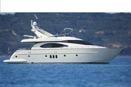 Azimut Yachts 74 Solar for sale in Croatia for €590,000 (£503,456)