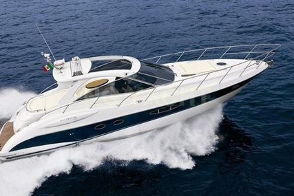 Atlantis 47 HT for sale in Croatia for €219,000 (£184,990)