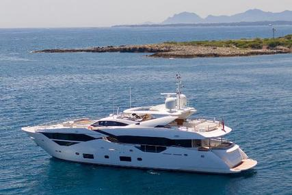 Sunseeker 116 Yacht for sale in Australia for £12,960,000