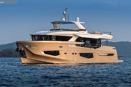 Numarine 26XP Hull #7 for sale in Turkey for $4,250,000 (£3,404,467)
