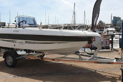 Galeon Galia 475 for sale in Germany for £16,000