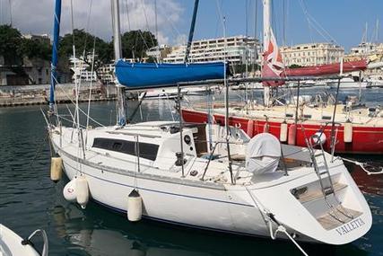 Jeanneau SUN RISE 35 for sale in Malta for €28,000 (£25,281)