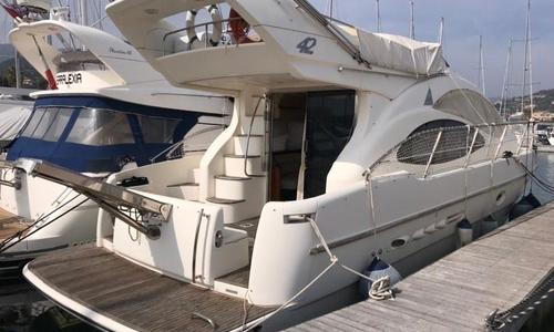 Image of Azimut Yachts 42 for sale in Italy for €172,000 (£148,766) Genua, , Italy
