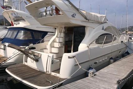 Azimut Yachts 42 for sale in Italy for €172,000 (£147,303)