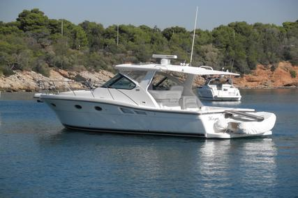 Tiara 3600 Open for sale in Greece for €165,000 (£141,667)