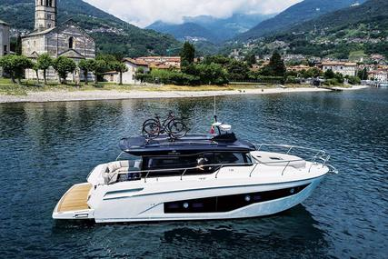 """Cranchi T 36 """"Crossover"""" for sale in Germany for €399,000 (£353,717)"""