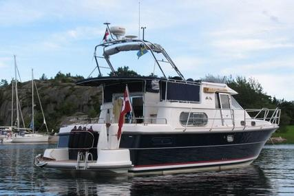 Nimbus 380 Commander for sale in Germany for €150,000 (£128,517)