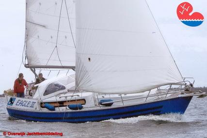 Domp Zeilkruiser DK 34 for sale in Netherlands for €39,500 (£35,361)