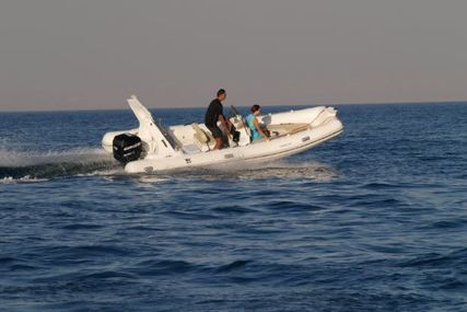 Tiger Marine RIB 600 Top Line for sale in United States of America for $18,000 (£13,796)