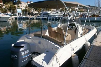 Jeanneau Cap Camarat 6.5 CC for sale in United Kingdom for £14,700