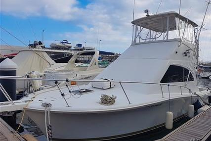 Luhrs 34 Convertible for sale in Spain for €130,000 (£115,406)