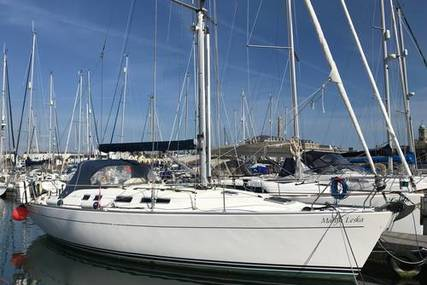Moody S38 for sale in United Kingdom for £79,950