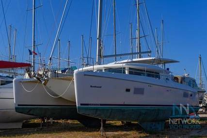 Lagoon 420 Owners ver. Catamaran for sale in Greece for £235,000
