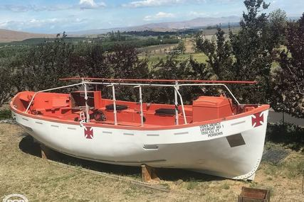 LTM Lane Motor Launch Lifeboat for sale in United States of America for $28,000 (£23,045)
