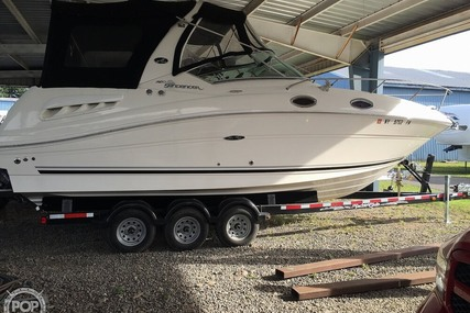 Sea Ray 260 Sundancer for sale in United States of America for $54,500 (£43,550)