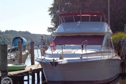 Sea Ray 340 SDB for sale in United States of America for $23,500 (£17,139)