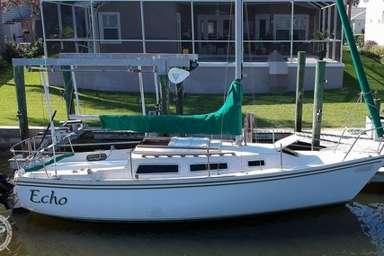Catalina 25 for sale in United States of America for $13,900 (£11,477)