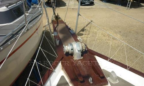 Image of Nantucket CLIPPER 32 for sale in United Kingdom for £12,950 Poole, United Kingdom