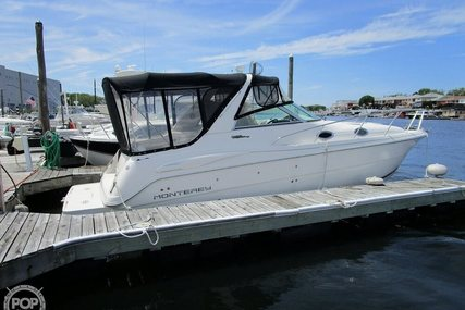 Monterey 302 Cruiser for sale in United States of America for $48,000 (£38,489)