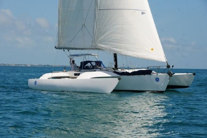 Trimaran Boats for Sale - New and Used Multihull Boat Sales