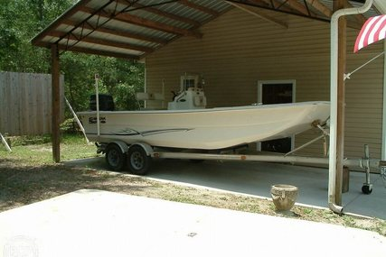 Carolina Skiff 21 DLX for sale in United States of America for $26,500 (£20,450)