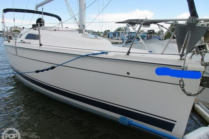 Hunter 27 - 3 for sale in United States of America for $59,910 (£47,805)