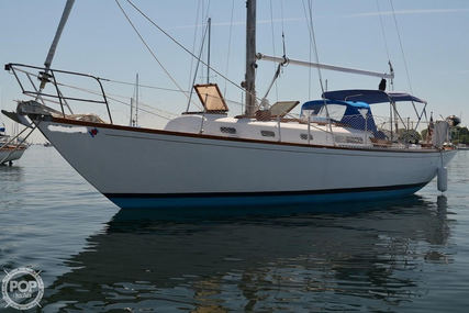 C & C Yachts Invader 36 for sale in United States of America for $17,750 (£14,233)