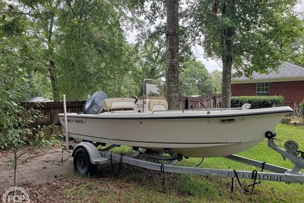 Key West 1720 Sportsman for sale in United States of America for $20,750 (£15,880)