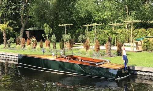Image of Autoboot 795 Runner for sale in Netherlands for €39,500 (£35,521) Aalsmeer, Netherlands