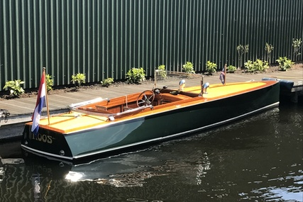 Autoboot 795 Runner for sale in Netherlands for €39,500 (£35,723)