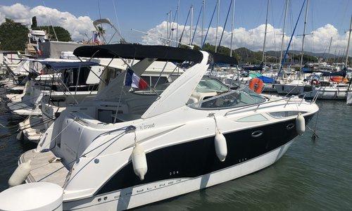 Image of Bayliner 300 SB for sale in France for €48,500 (£41,631) Hyeres, , France
