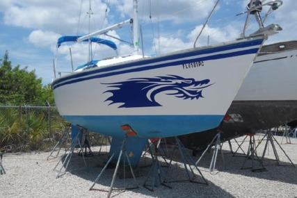 Hunter 28.5 for sale in United States of America for $14,500 (£11,627)