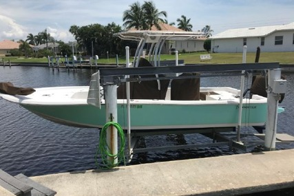 Tidewater 2200 for sale in United States of America for $54,500 (£43,657)
