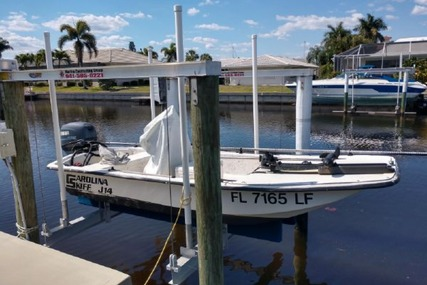 Carolina Skiff Skiff for sale in United States of America for $8,500 (£6,559)