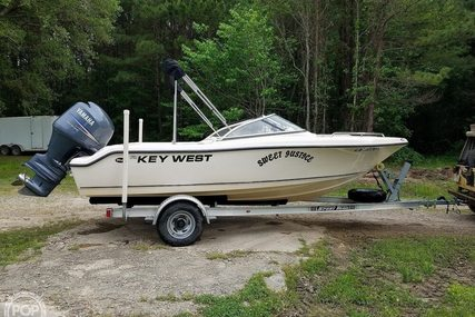 Key West 186 Dual Console for sale in United States of America for $22,750 (£18,307)