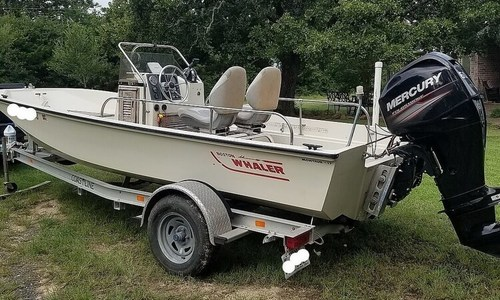 Image of Boston Whaler Montauk 17 for sale in United States of America for $12,250 (£9,917) College Station, Texas, United States of America