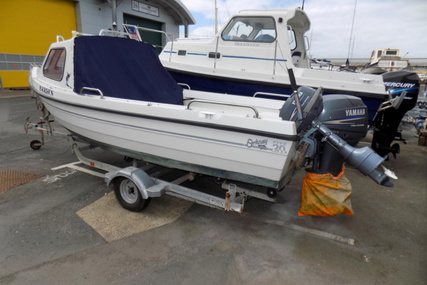 Orkney 520 for sale in United Kingdom for £6,950