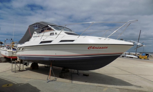 Image of Fairline Targa 27 for sale in United Kingdom for £23,950 PORTLAND, United Kingdom