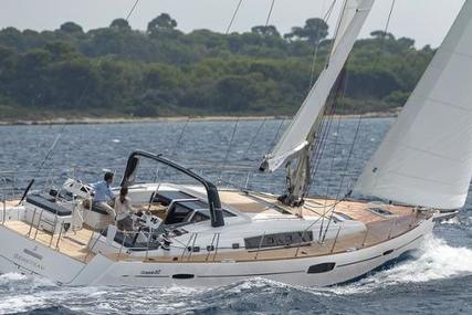 Beneteau Oceanis 60 for sale in France for €499,000 (£437,927)